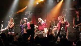 The toten Crackhuren im Kofferraum - Süsse Boyz - SO36 Berlin - 20.12.2013