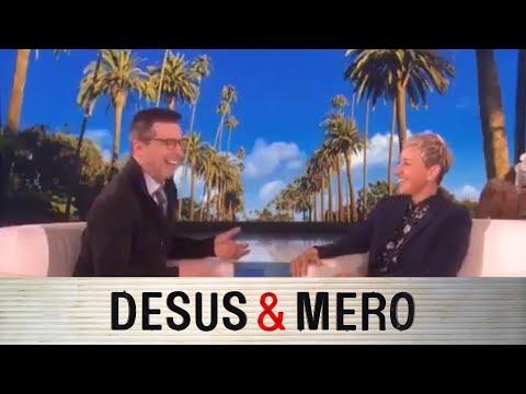 Ellen vs. Sean Hayes of Will & Grace