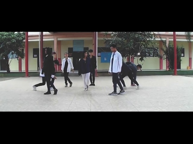 EXO (??) - THE EVE (??) DANCE COVER BY NEXUS ENTERTAINMENT