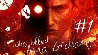 WHO KILLED ANNA GRAHAM? - Deadly Premonition The Director
