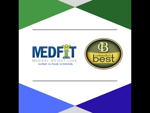 Med-Fit Medical Weight Loss in Denver on Colorado's Best!