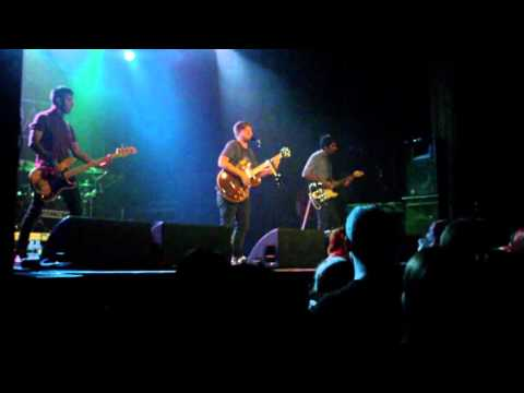 Saves the Day - Live at The Trocadero 10/7/11 Part 1