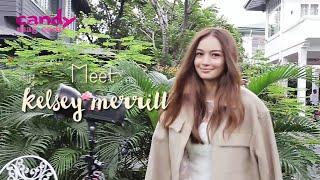 Meet Our Dec 2015-Jan 2016 Cover Girl Kelsey Merritt