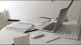 living alone vlog. 자취일기📔 그냥... 토스 공부하고, 운동하고, 일하는 브이로그 + 해리포터 기숙사 테스트 / 수린 surinfilm screenshot 5