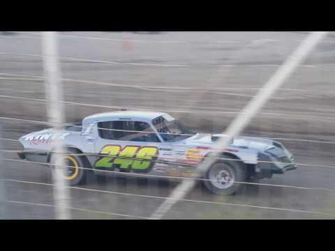 Vaden Motorsports. Dillon Kintz 9/10/16