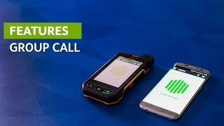 TASSTA Group Call