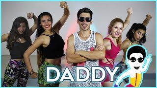 Psy - DADDY (feat. CL of 2NE1) | Just Dance 2017 | Full Gameplay