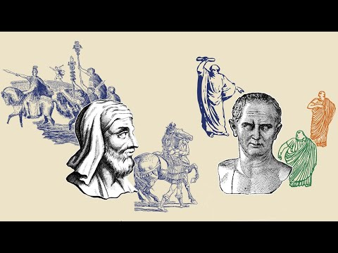 Full free lecture: The Historians - Demosthenes and Cicero | Old Western Culture by Wes Callihan