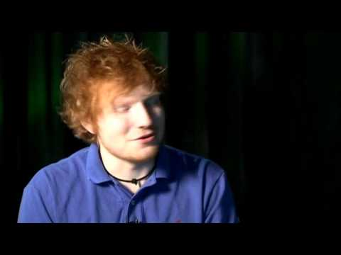 ed-sheeran-brings-'the-a-team'-for-u.s.-success