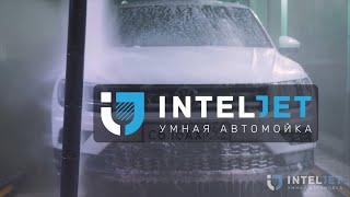 видео Автоматическая автомойка в Москве