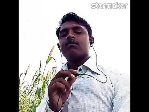 Raah Main Unse mulaqat ho gayi ... sanu /Alka Yagnik(Vijay path)cover songF L Jethava