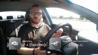 Наши тесты  Вып  896  Hyundai Elantra