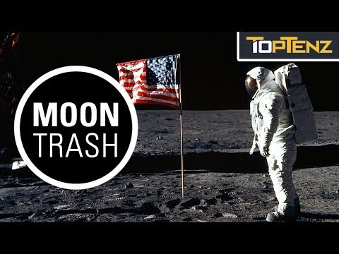 Top 10 Incredible Facts About The Apollo Missions