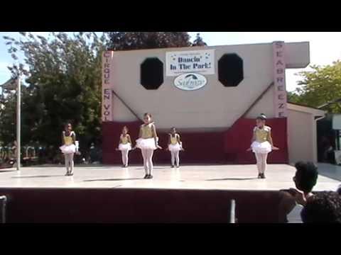 Dunwoody Dance 5678