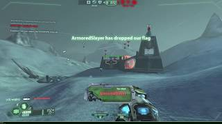 Legacy - Tribes: Ascend Montage by Wrightrj