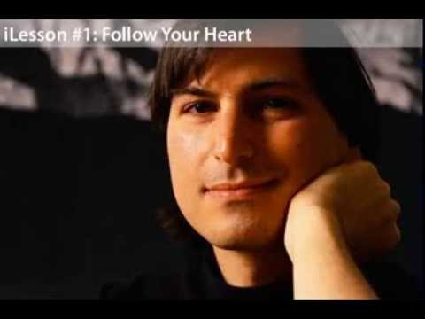 lessons to learn from steve jobs Steve jobs was an entrepreneur and incredibly successful ceo, but what intrigued us most about him didn't really fall under the umbrella of wealth or business.