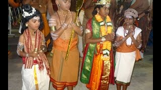 Repeat youtube video Sydney Murugan Mahotsavam 2016 Day 4 Thirumurai Festival