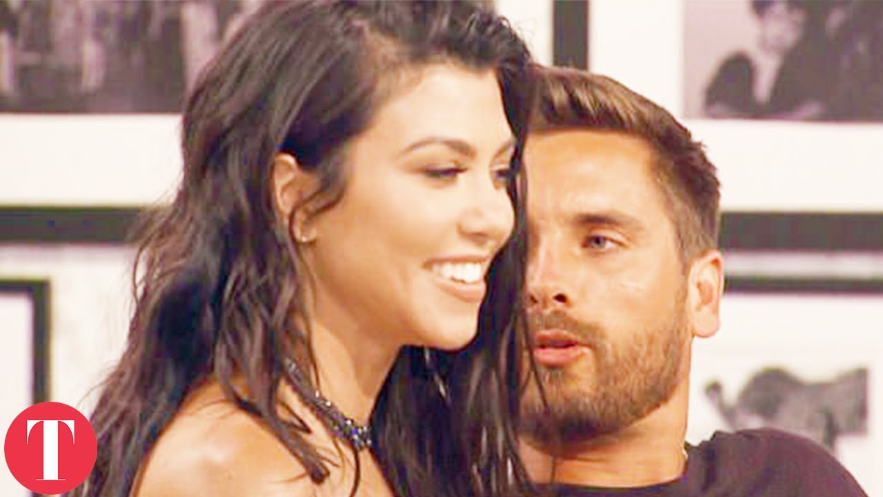 KUWTK Moments That Prove Scott And Kourtney Are Soulmates
