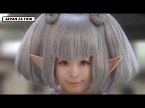 Самое смешное видео августа 2014!! Японские забавы