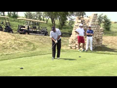 Angel Cabrera @ BlackSeaRama Golf & Villas