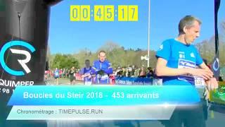 Les Boucles du Steir 2018 à Quimper