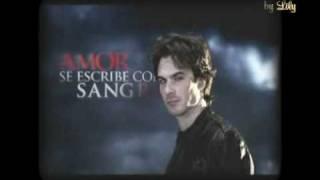 The Vampire Diaries ''Cronicas vampiricas''  trailer (Español)