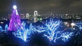 2016/03/11〜2016/04/21 デックス東京ビーチ3Fシーサイドデッキ.