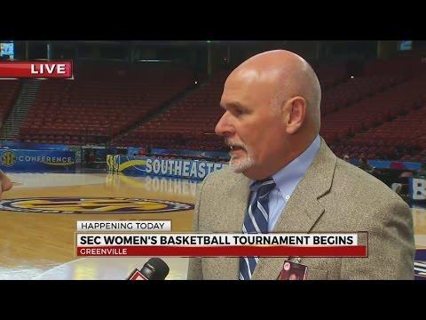 SEC Women