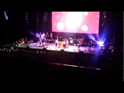 State of the Art - Gotye featuring Barry Morgan Live