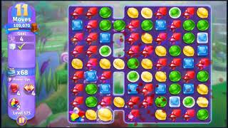 Wonka's World of Candy Level 175 - NO BOOSTERS + FULL STORY ???? | SKILLGAMING ✔️