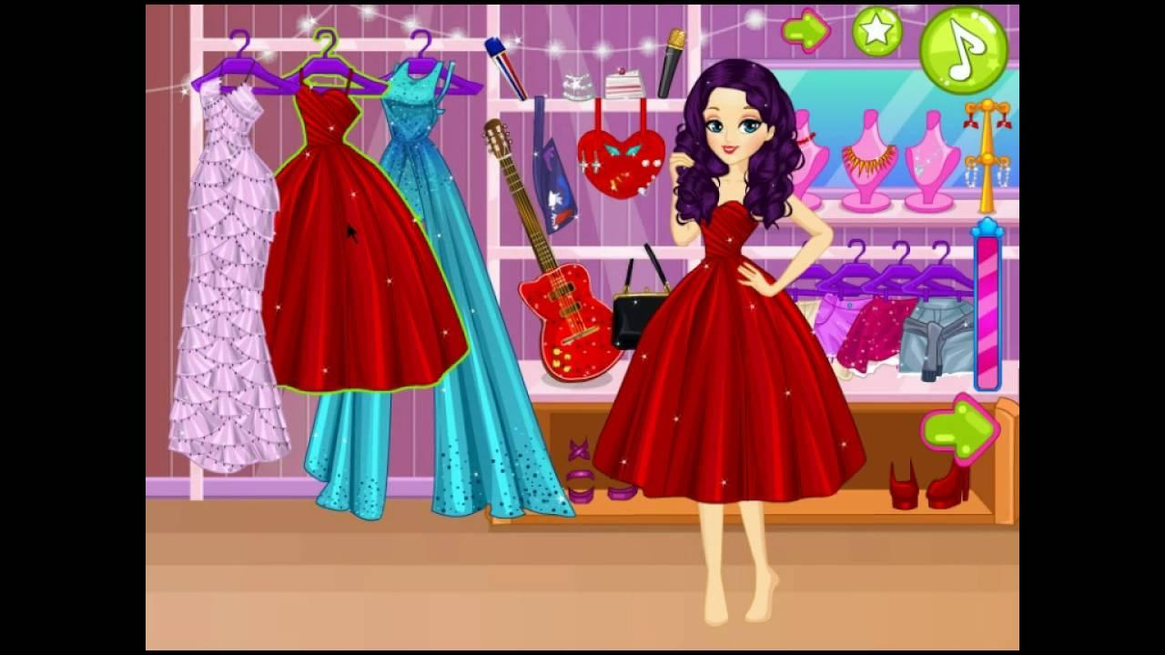The Best Fashion Designer Y8 Com Online Games By Malditha Youtube