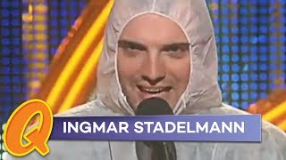 Ingmar Stadelmann: Kunst   Quatsch Comedy Club Classics