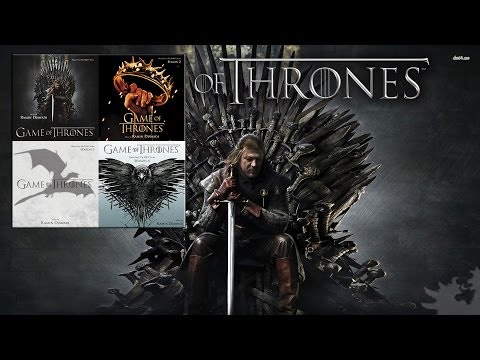 Game Of Thrones  Soundtracks For Seasons 14