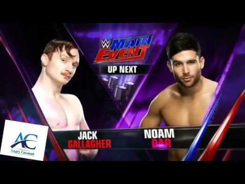 WWE Main Event 03/17/2017