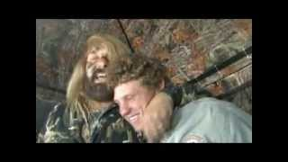 Tim Wells and Buck blow gun hunt, Relentless Pursuit