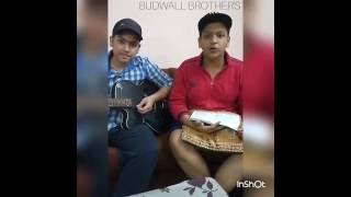 ae dil hai mushkil latest by budwall brother s