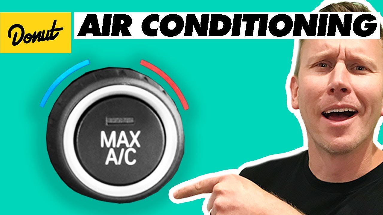 How The Heck Does A C Actually Cool Air Science Garage Youtube