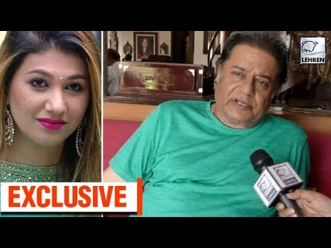 Anup Jalota's REACTION On Jasleen Matharu's Eviction and His Relationship | Exclusive Interview Mp3