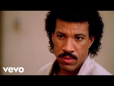 Lionel Richie - Hello (Official Music Video)