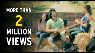 Saiid Sayad - Qataghani - Arman ba dil (New Afghan Song)