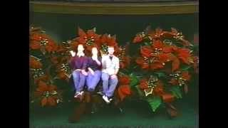 1999 WEAU Holiday Greetings