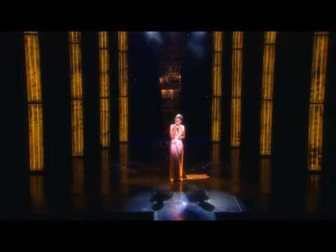 Beverley Knight in The Bodyguard Musical - Theatrical Trailer (@TheBodyguardUK)