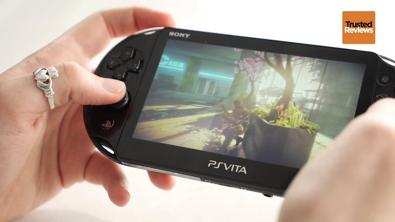 PS Vita Slim Tips And Tricks YouTube - Minecraft ps vita spieletipps