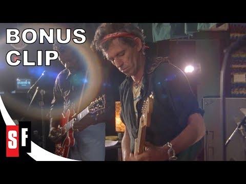 Chuck Berry Hail! Hail! Rock 'N' Roll (1987) - Bonus Clip: Chuck & Keith Rehearse (HD)