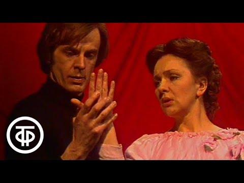 Версия. Серия 1. Театр им. Моссовета (1980)