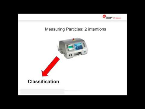 Joe Gecsey - The revised ISO 14644 1 changes classification and monitoring methods - Are you prepare