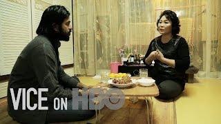 VICE on HBO Debrief: North Korean Defectors