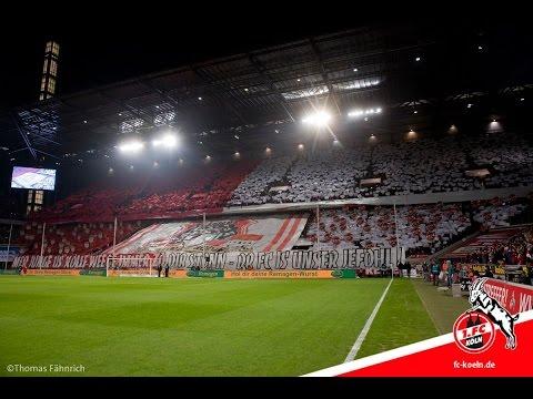 De Höhner - 1 FC Köln Hymne