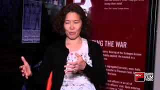 Filmmaker Talk At LA Asian Pacific Film Fest   Pamela Tom of Tyrus