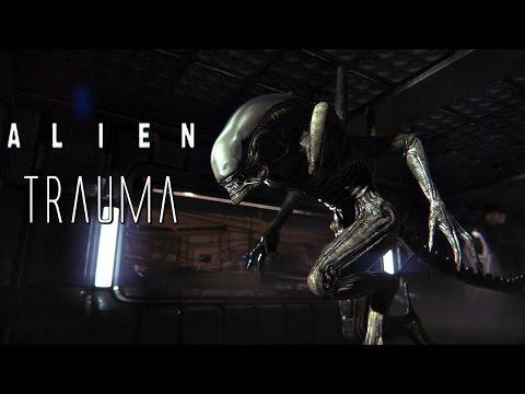 Tri-Comm: Alien - Trauma (Survivor Mode DLC)